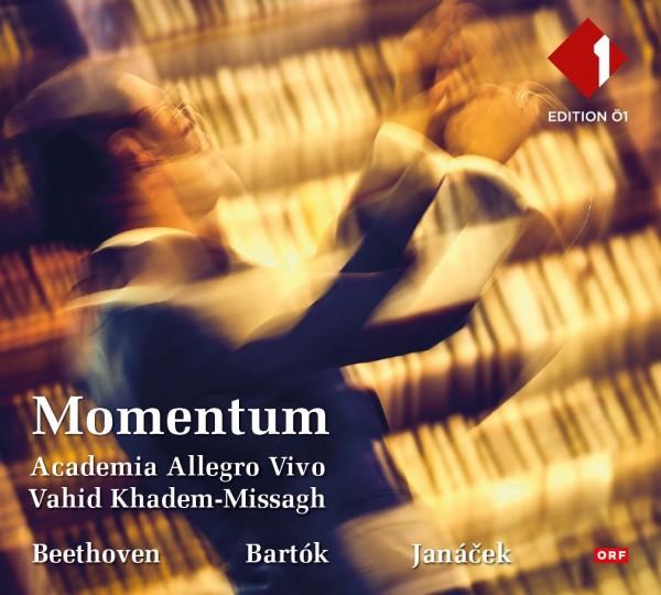 Academia Allegro Vivo: Momentum