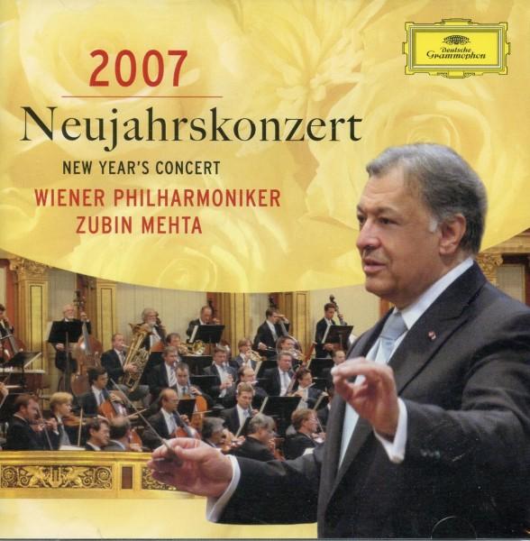 Neujahrskonzert 2007