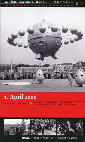 1.April 2000