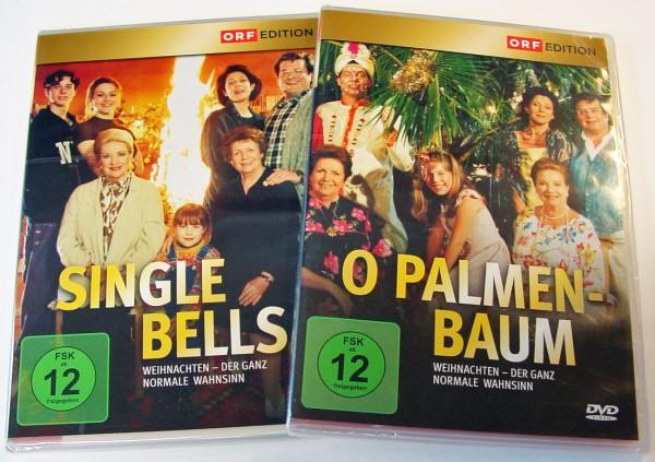 Single Bells O Palmenbaum Package