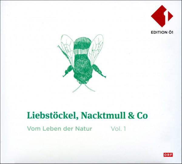 Liebstöckel, Nacktmull & Co