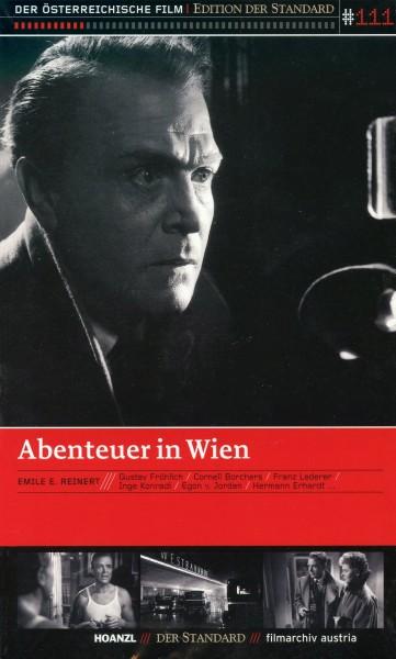 Abenteuer in Wien
