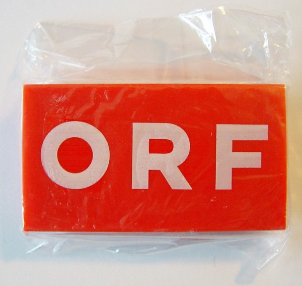 ORF Rubber
