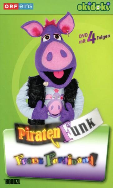 Franz Ferdinand - Piratenfunk