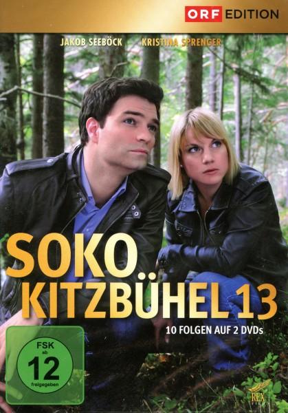 Soko Kitzbühel 13