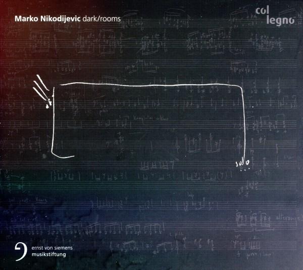 Marko Nikodijevic: dark/rooms