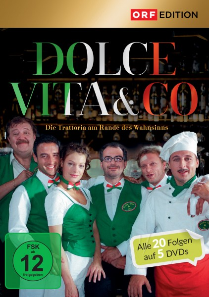 Dolce Vita & Co
