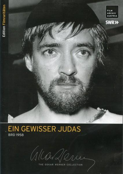 Oskar Werner Collection: Ein gewisser Judas