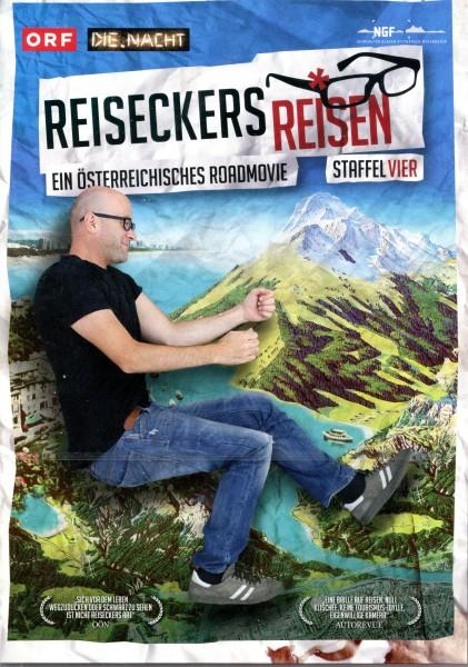 Reiseckers Reisen 4