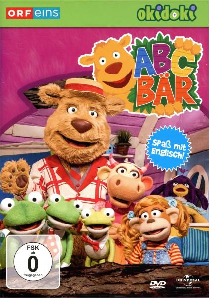 ABC Bär - Spaß mit Englisch