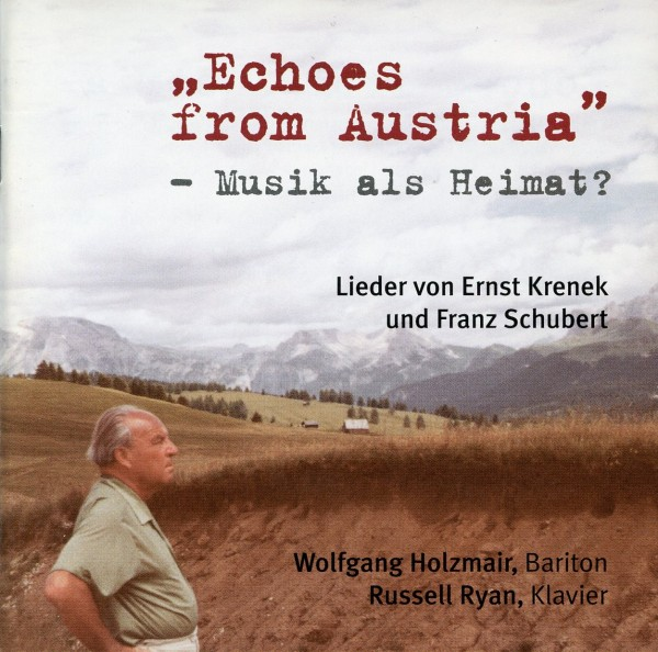 Echoes from Austria