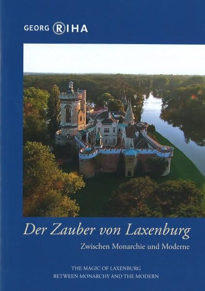 Der Zauber von Laxenburg
