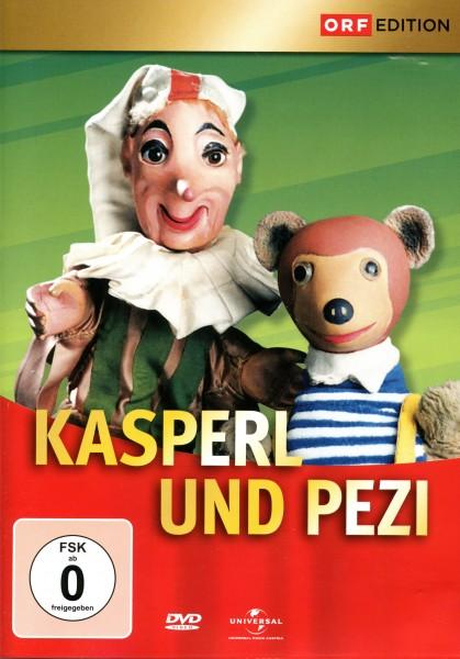 Kasperl und Pezi 3er Box