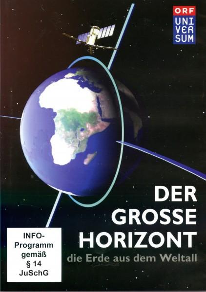 Universum: Der große Horizont