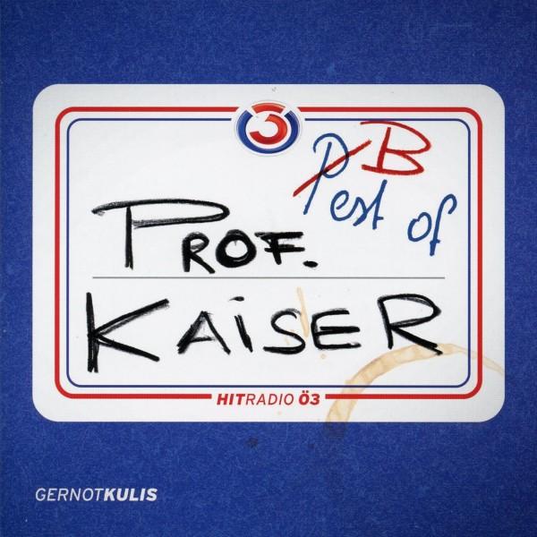 Best of Prof. Kaiser