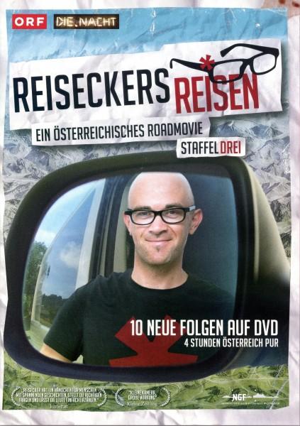 Reiseckers Reisen 3