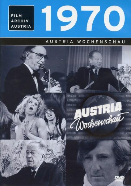 Jahres-DVD 1970