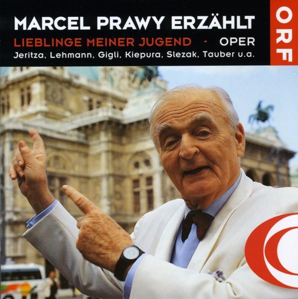 Marcel Prawy erzählt: Oper