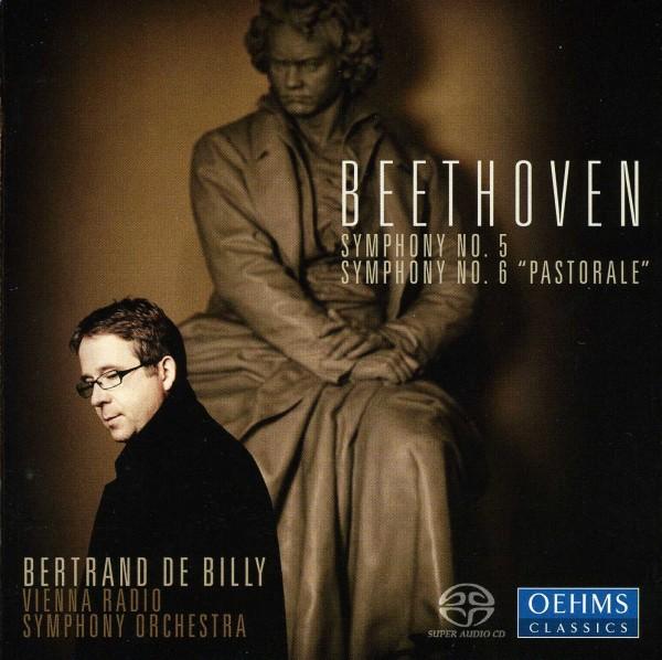 Beethoven Symphony No.5 No.6