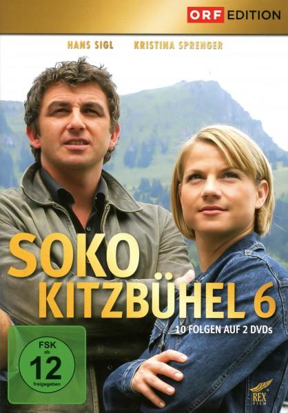 Soko Kitzbühel 6