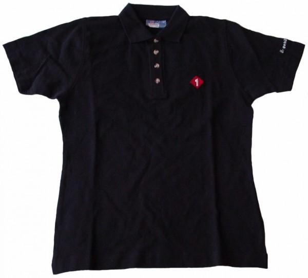 Ö1 Polo-Shirt Damen