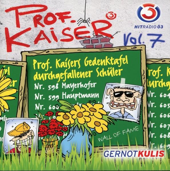 Best of Prof.Kaiser Vol.7