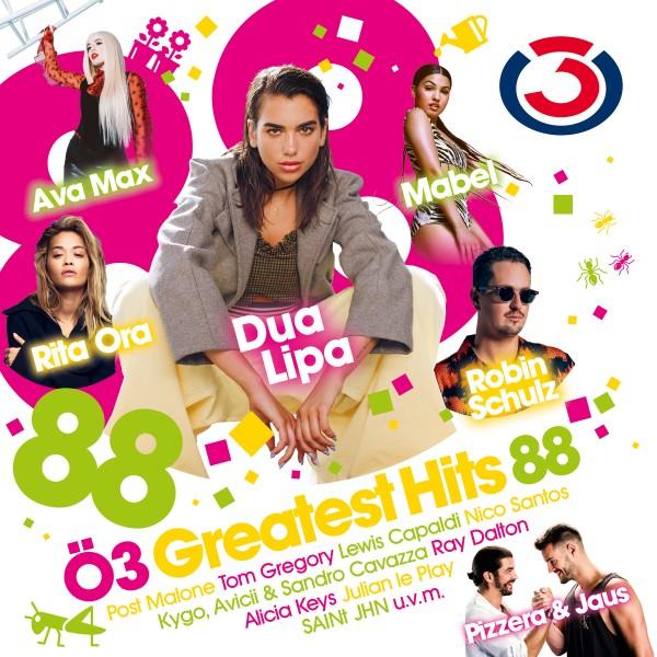 Ö3 Greatest Hits Vol. 88