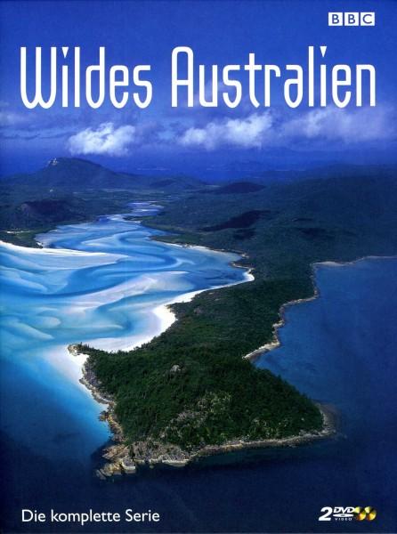 Universum: Wildes Australien