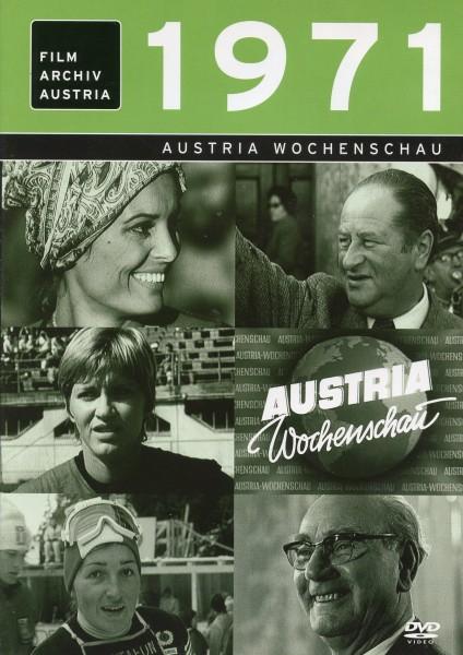 Jahres-DVD 1971