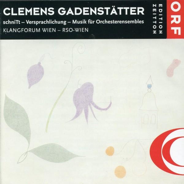 Clemens Gadenstätter