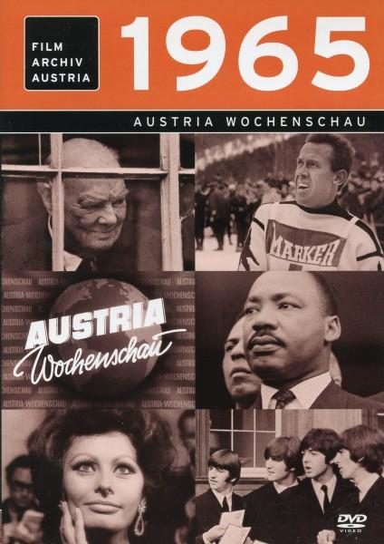 Jahres-DVD 1965
