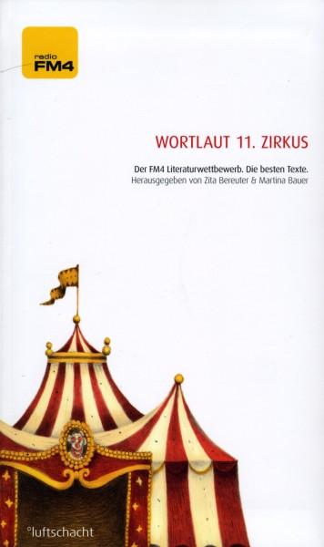 """Wortlaut 11 """"Zirkus"""""""