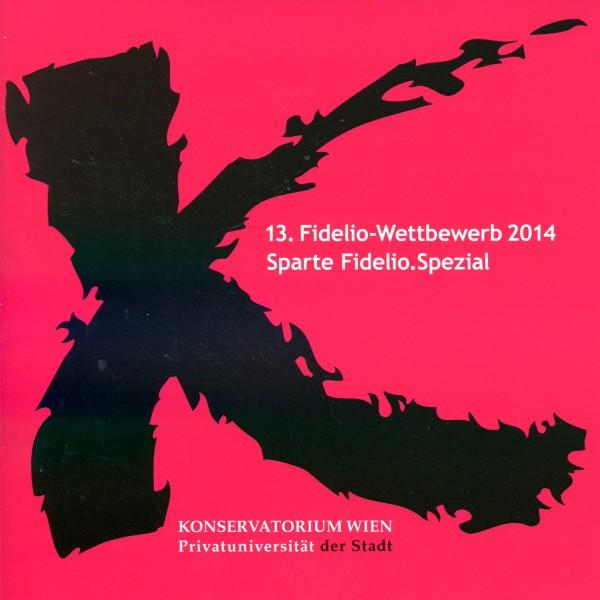 Fidelio-Wettbewerb 2014