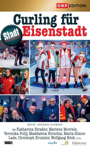 Stadtkomödien: Curling für Eisenstadt