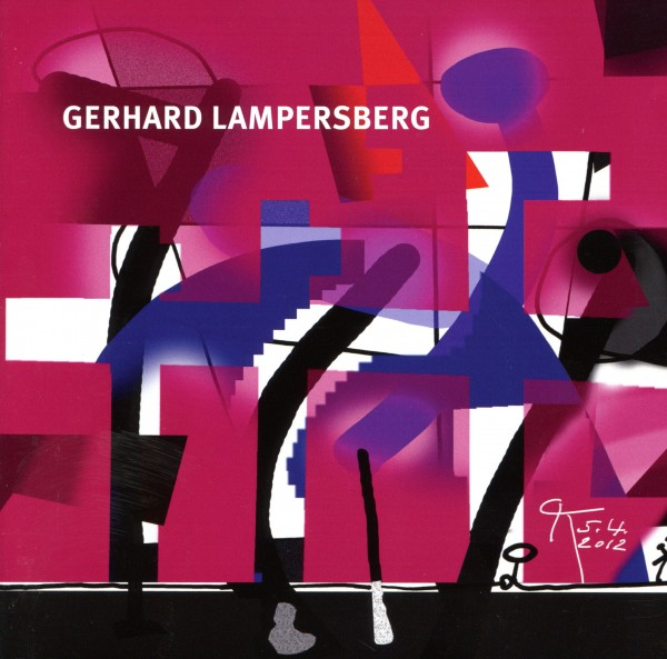 Gerhard Lampersberg