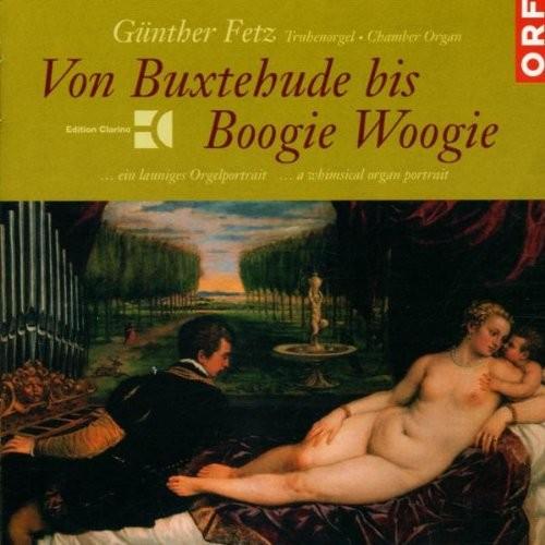 Von Buxtehude bis Boogie Woogie