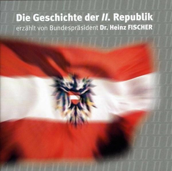 Die Geschichte der 2. Republik Teil 3