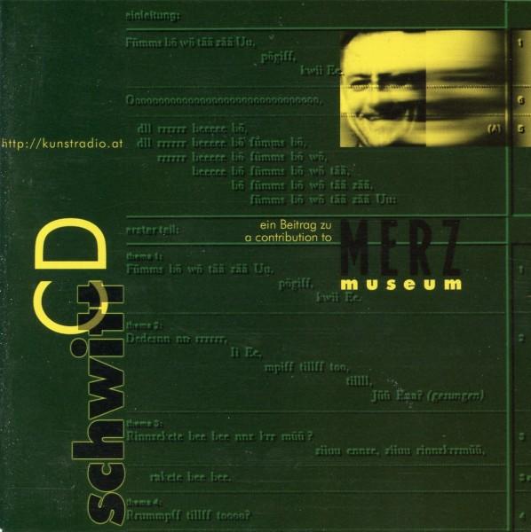 Schwitt CD