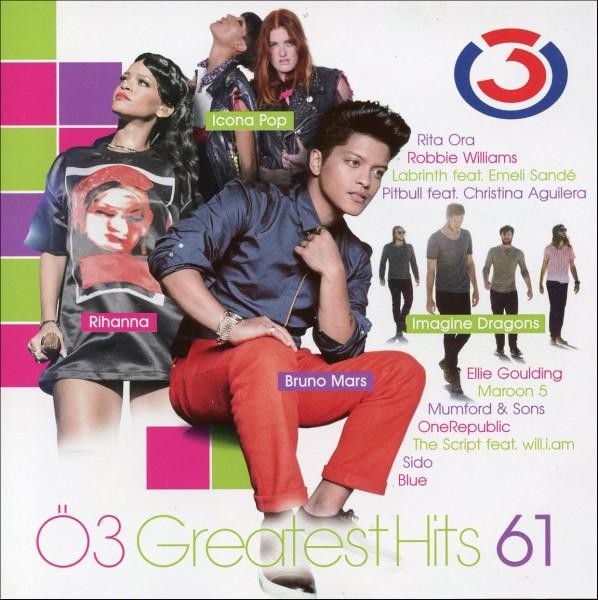 Ö3 Greatest Hits Vol. 61