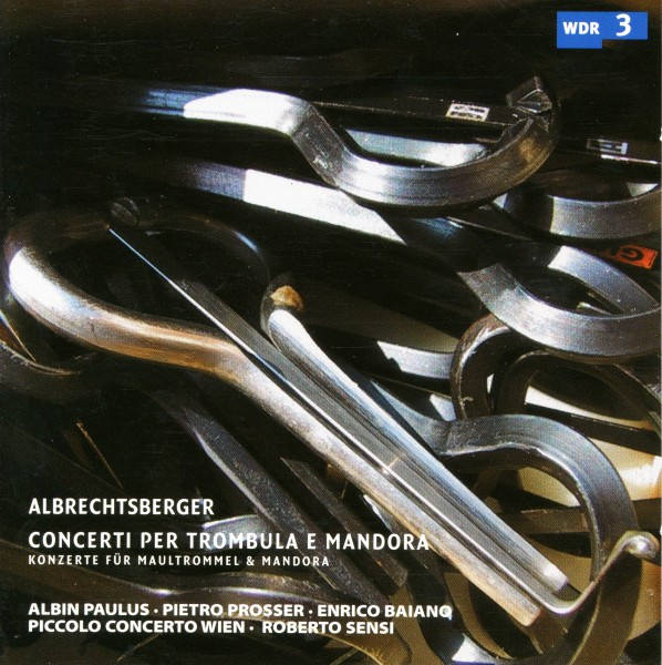 Albrechtsberger Maultrommelkonzerte