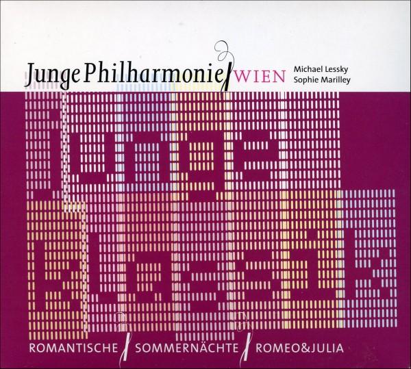 Junge Philharmonie Wien - Vienna Youth Philharmonic Orchestra