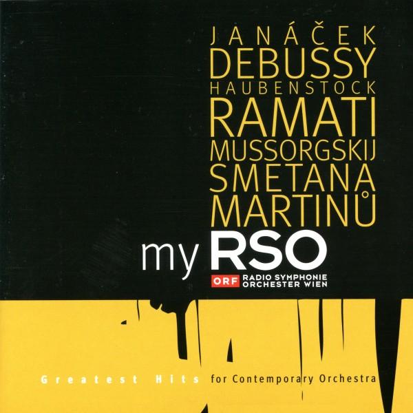 My RSO: 03/04 Debussy, Ramati ...