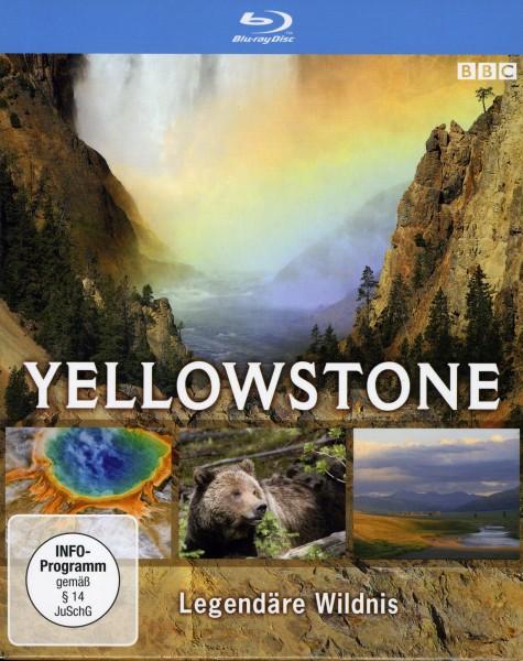 Universum: Yellowstone
