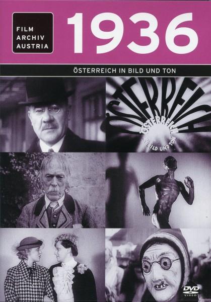 Jahres-DVD 1936