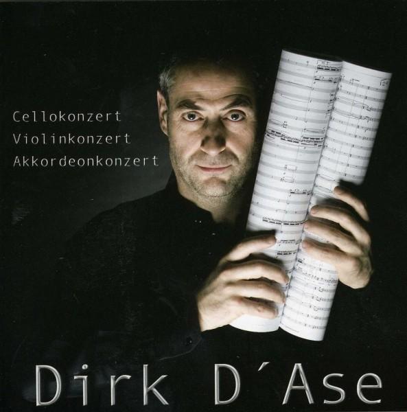 Dirk D' Ase