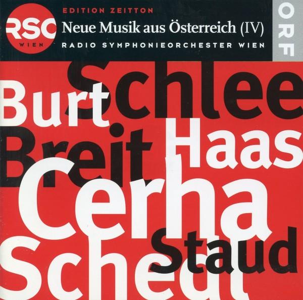 Neue Musik aus Österreich 4