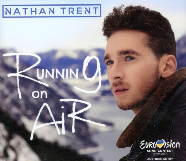 "Nathan Trent: ""Running On Air"""
