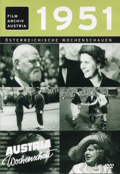 Jahres-DVD 1951