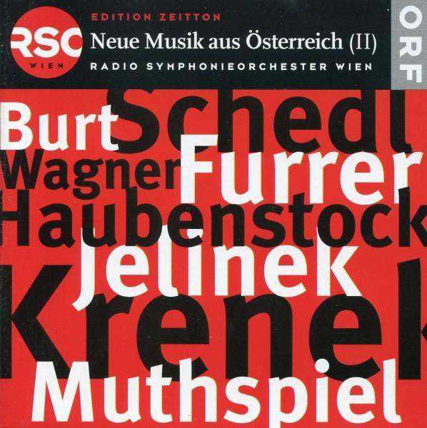 Neue Musik aus Österreich 2