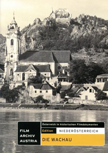 Niederösterreich: Die Wachau